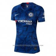 Voetbalshirts Chelsea Thuis Dames 2019-2020