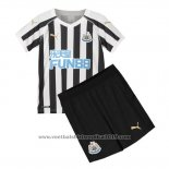Voetbalshirts Newcastle United Thuis Kinderen 2018-2019