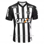 Thailand Voetbalshirts Atletico Mineiro Thuis 2018-2019