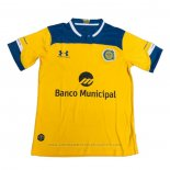 Thailand Voetbalshirts Rosario Central Uit 2020