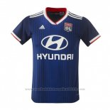 Voetbalshirts Olympique Lyon Uit 2019-2020