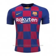 Voetbalshirts FC Barcelona Thuis 2019-2020