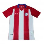 Thailand Voetbalshirts Paraguay Thuis 2020
