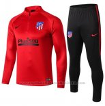 Trainingspak Atletico Madrid 2019-2020 Rood
