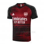 Trainingsshirt Arsenal 2020-2021 Rood