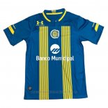 Thailand Voetbalshirts Rosario Central Thuis 2020