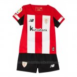 Voetbalshirts Athletic Bilbao Thuis Kinderen 2019-2020