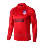 Sweater Atletico Madrid 2019-2020 Rood