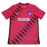 Trainingsshirt Atletico Madrid 2019-2020 Rood