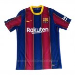 Voetbalshirts FC Barcelona Thuis 2020-2021
