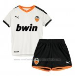 Voetbalshirts FC Valencia Thuis Kinderen 2019-2020