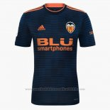 Voetbalshirts FC Valencia Uit 2018-2019