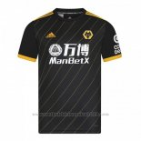 Voetbalshirts Wolves Uit 2019-2020