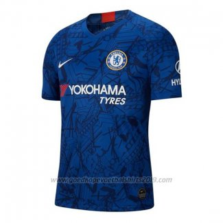 Voetbalshirts Chelsea Thuis 2019-2020