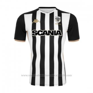 Thailand Voetbalshirts Angers Sco Thuis 2019-2020