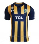 Thailand Voetbalshirts Rosario Central Thuis 2019