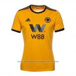 Voetbalshirts Wolves Thuis 2018-2019