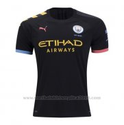 Voetbalshirts Manchester City Uit 2019-2020