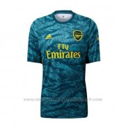 Thailand Voetbalshirts Arsenal Keeper Thuis 2019-2020