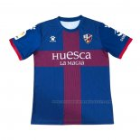 Thailand Voetbalshirts Sd Huesca Thuis 2020-2021