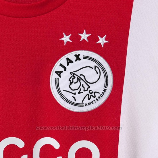 Voetbalshirts Ajax Thuis 2019-2020