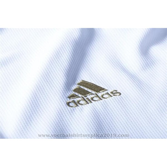 Voetbalshirts Real Madrid Thuis 2019-2020